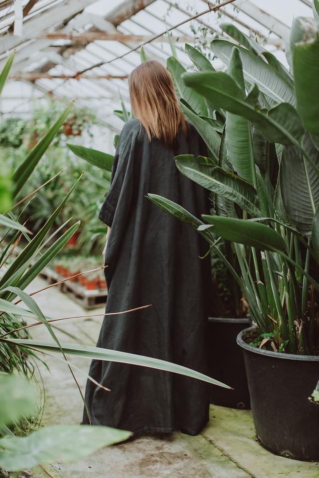 """Halātkleita """"Meža ēna"""